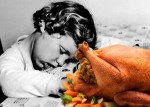 Why Thanksgiving is Famous for the Food Coma