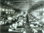 1918 flu pandemic impacted campus, too