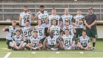 Lacrosse club completes first season