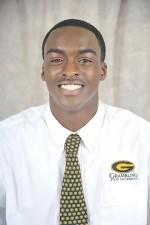 Pruitt excels: GSU baseballer to represent school, SWAC