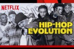 Hip Hop Evolution's new season gets into more history