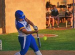 Rambelles give up series against West Texas A&M University