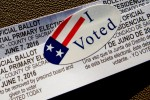 Midterms brought a sense of voter responsibilty