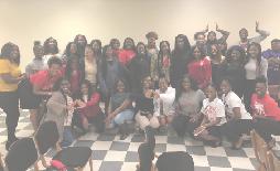 Deltas Week focuses on educational programs