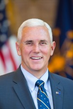Five faith facts on Mike Pence: A 'born-again, evangelical Catholic'