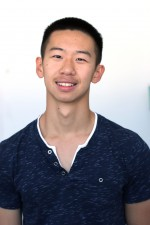 10 Random Questions for...Henry Wu