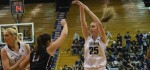 Women's Basketball wins three straight