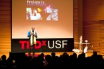 Cancer survivor to speak at TEDxUSF