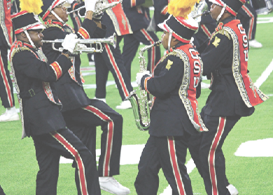 GSU seeks new Director of Bands