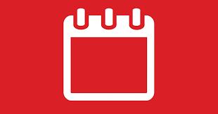 University Introduces new event calendar