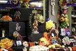 Organizations honor Dia de los Muertos