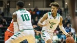USF men's basketball loses in final possession