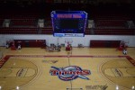 Calihan Hall will be rocking with fans this year