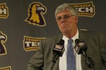 Watson Brown retires as Tennessee Tech head football coach