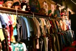 Students save at second-hand stores