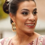 Maysoon Zayid visits Tech, talks equality