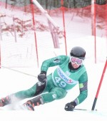 Skiing Makes the Trip to Dartmouth, Wrestling Stumbles