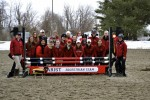 Foxy ladies equestrian team finishes strong