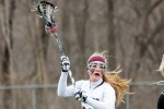 Women's Lacrosse Loses Fourth Game In A Row, In Jeopardy of Missing NJAC Playoff Tournament