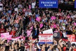 Protests across U.S. against Trump's trans decree