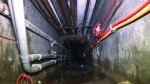 The McNichols Tunnels