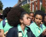 South African school ban on 'untidy' afros sparks student protests