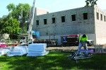 UDM pumps $10M into campus upgrades