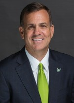 USF is on the hunt for a new athletic director after Harlan's exit