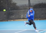 Belles reign victorious over Texas Wesleyan and Dallas Baptist
