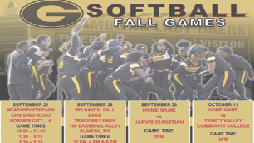 Lady Tiger softball continues fall preseason games