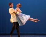 Columbia Theatre hosts Eisenhower Dance show after five year wait