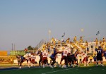 Angelo football makes a comeback