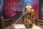Sekiro introduces mobility and stunning animation
