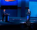 Presidential candidates were unprofessional at first debate