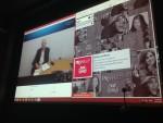 PRSSA Hosts Al Golin Skype Session