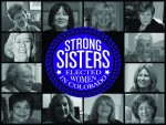 """Strong Sisters"" makes debut at film series"