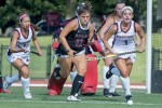 Women's field hockey suffers loss to TCNJ