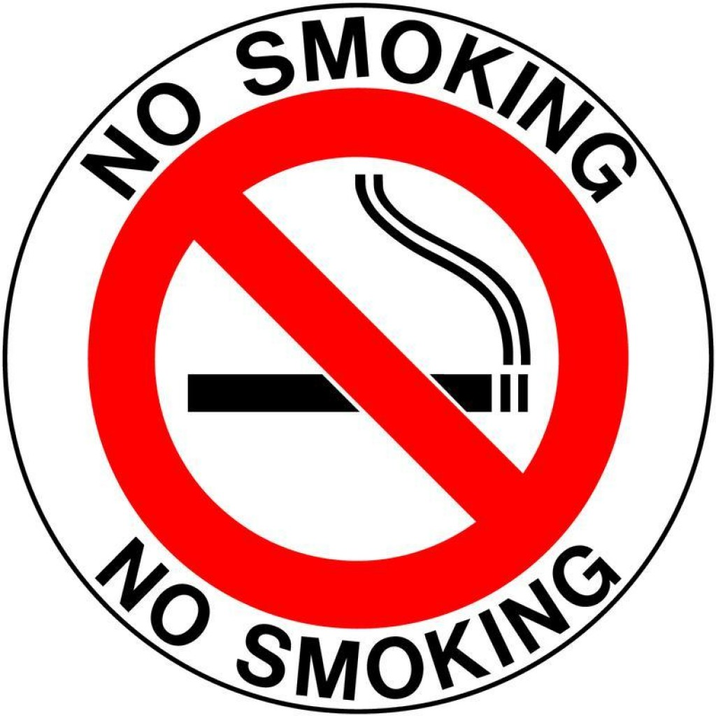 government should strictly prohibit smoking in public places With a federal ban on public smoking, all of your favorite bars, parks, and restaurants would be smoke free the federal government should place a ban on smoking cigarettes in public places to protect the nation from public cigarette smoke.