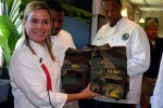ULS brings world–renowned chef Cat Cora