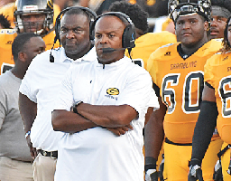 Grambling State to host Miss. Valley on Homecoming for Senior Night