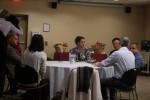 Diversity luncheon speaker highlights teacher responsibilities