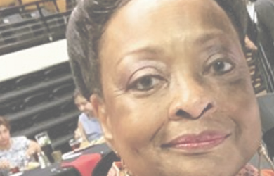 Former Miss GSU, Carolyn Collier, passes away
