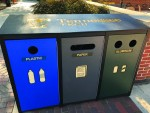 Office of Sustainability launches new recycling campaign