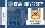 Kean University Student I.D.s And Cougar Dollars