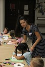 Art by Design camp provides lessons for students and teachers