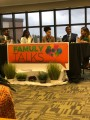 FAMULY Talks debuts