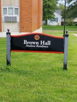 Renovation Series: Brown Hall
