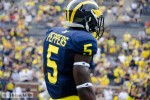 New Jersey Native Jabrill Peppers Enters NFL Draft