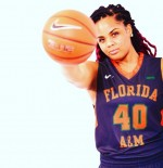Burney Robinson hopes to return to the basketball court