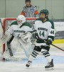Women's Hockey Shut Out at Home, Bounce Back Against Amherst